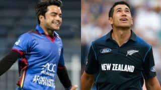 AFG vs NZ Dream11 Prediction: अफगानिस्तान-न्यूजीलैंड मैच में इन 11 खिलाड़ियों पर रहेगी नजर