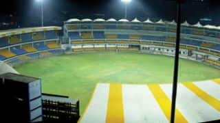 Ranji Trophy 2013-14 semi-finals: Samad Fallah rocks Bengal on Day One