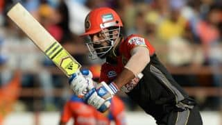 KL Rahul: RCB gave away too many runs against SRH in Match 28 of IPL 2016