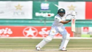 Pakistan vs South Africa, 1st Test: Pakistan beat South Africa by seven wickets in first Test