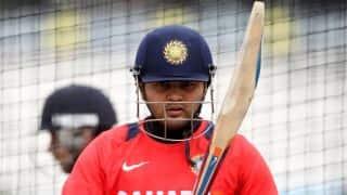 Buchi Babu Tournament 2014: Parthiv Patel, Shreyas Iyer make centuries