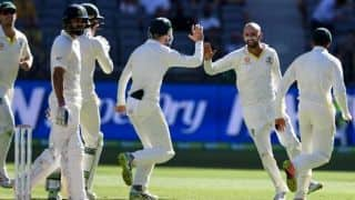 I feel there should have been a spinner: Mohammed Shami
