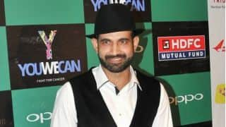 Pathan: Chappell had no hand in promoting me more as an all-rounder