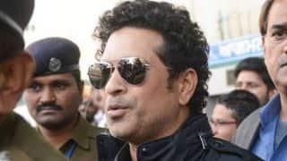 Sachin Tendulkar World Cup-11: Hardik Pandya, Ravindra jadeja in, MS dhoni out