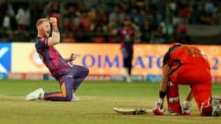 IPL 2017: RPS claim maiden win over RCB