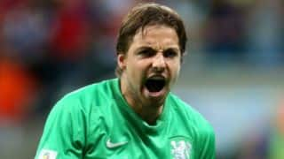 Krul will study Argentina players' penalty kicks as well