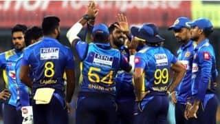 'श्रीलंका के 3 क्रिकेटर मैच फिक्सिंग के लिए ICC जांच के दायरे में'