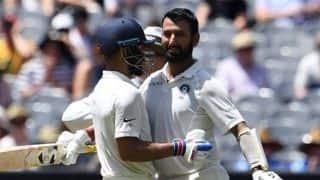 Players like Cheteshwar Pujara and Virat Kohli are taking the Indian team forward: Madan Lal