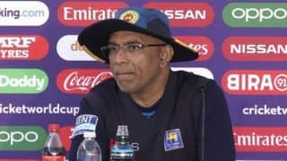 We've enough talent and skillset to compete with South Africa: Chandika Hathurusingha