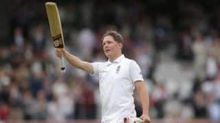 India tour of England 2014: Gary Ballance looks ahead to 3rd Test against India at Southampton