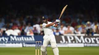 Ajinkya Rahane holds fort for India against England in 3rd Test at Southampton
