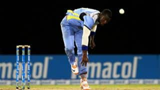 Sammy leads St Lucia Zouks to 7-wicket win over Barbados Tridents