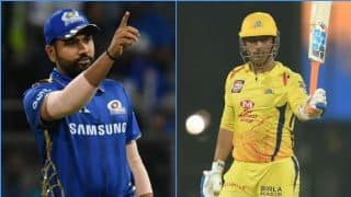 IPL 2019: Can Mumbai Indians stop Chennai Super Kings' juggernaut at Wankhede?