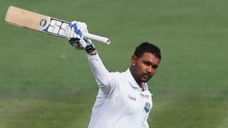 West Indies must change mental approach in 2nd Test against South Africa, says Denesh Ramdin