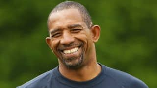 Simmons hopes to transform Ireland
