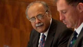 Sethi says he fulfilled promise by resigning as PCB chief