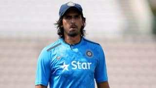 Ishant Sharma to undergo more tests on sore leg: Joe Dawes