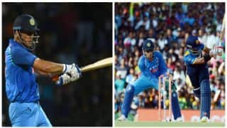 Poll: Should MS Dhoni play in 2019 World Cup?