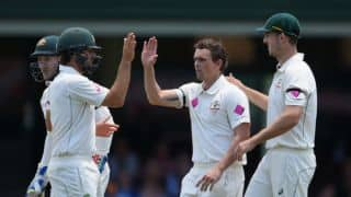 O'Keefe bolsters chances of playing 1st Test after tour outing