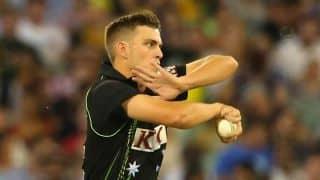 England vs Australia 2015: Steven Smith, David Warner feel Cameron Boyce will be key in one-off T20I