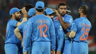 T20 World Cup 2016, India vs Bangladesh: India target colossal victory