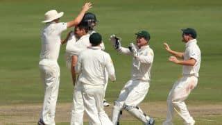 Australia's journey to the summit of ICC Test rankings