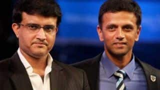 BCCI President Ganguly, NCA head Dravid to meet in Bengaluru to discuss roadmap of Indian cricket's feeder line
