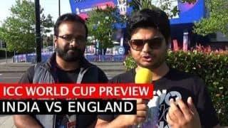 India target semi-final spot, England hope for survival at Edgbaston