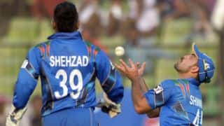 ICC World T20 2014 Group A qualifier preview: Afghanistan's experience makes them firm favourites against Hong Kong