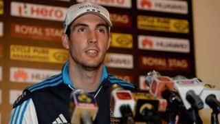 Steven Finn: Regaining the Ashes after 5-0 loss in Australia a nice feeling