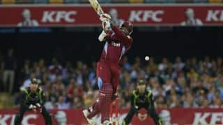 West Indies: Lions in T20Is, mice in ODIs
