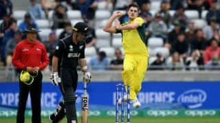 ICC Champions Trophy 2017: Steven Smith asks more from his bowlers after