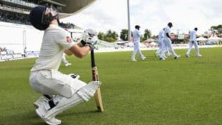 England will learn from first Test defeat: Rory Burns