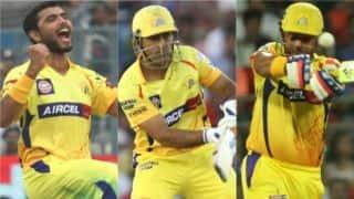 Fans express joy on twitter as CSK retain MS Dhoni, Suresh Raina and Ravindra Jadeja
