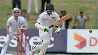 Sri Lanka vs South Africa 2014, 2nd Test at SSC: Hosts dismissed at 421