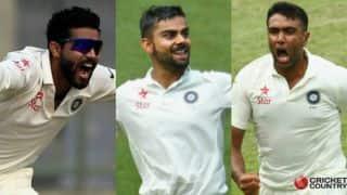 भारत बनाम ऑस्ट्रेलिया: बैंगलौर टेस्ट में इन पांच भारतीय खिलाड़ियों पर रहेगी नजर