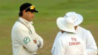 Umpiring conundrums in cricket 4: Follow-on or not?