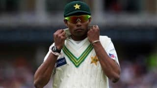 Danish Kaneria's future to be decided next week