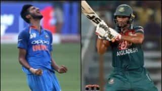 नागपुर टी-20: चाहर की हैट्रिक सहित 6 विकेट हॉल से भारत ने बांग्लादेश को 30 रन से हरा जीती सीरीज