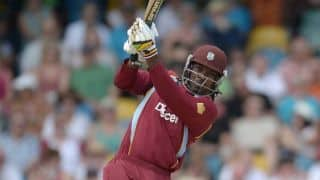 Indian spinners set for Gayle challenge