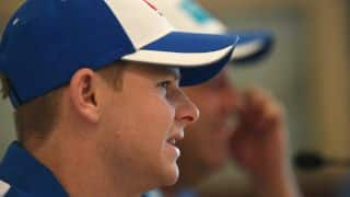 India vs Australia: Steven Smith says won't shy away from sledging and verbal battle