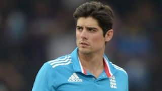 Replacing Alastair Cook as ODI skipper could boost England's chances at World Cup, says Ian Botham