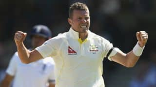Peter Siddle feels Australia will opt for two pacer, two spinner attack in Bangladesh Tests