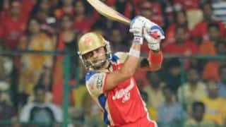 Virat Kohli believes Royal Challengers Bangalore (RCB) can express themselves better with arrival of new players