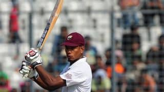 Port of Spain Test, Day 3: Sri Lanka bowled out for 185, West Indies build big lead