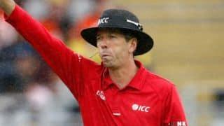 ICC World T20 Qualifier: Umpires for tournament announced