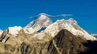 Madhya Pradesh mountaineers scale Mount Everest