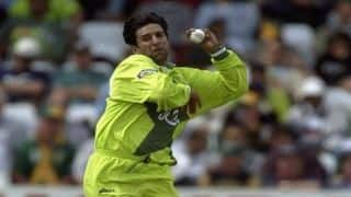 Wasim Akram Picks 99′ India Tour as Favourite, Says Enjoyed Pressure