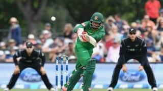 Bangladesh vs New Zealand, 2nd ODI at Nelson: Likely XI for hosts