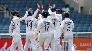 IND vs SA, 1st Test: Visakhapatnam Test could be washed out due to heavy rain forecast